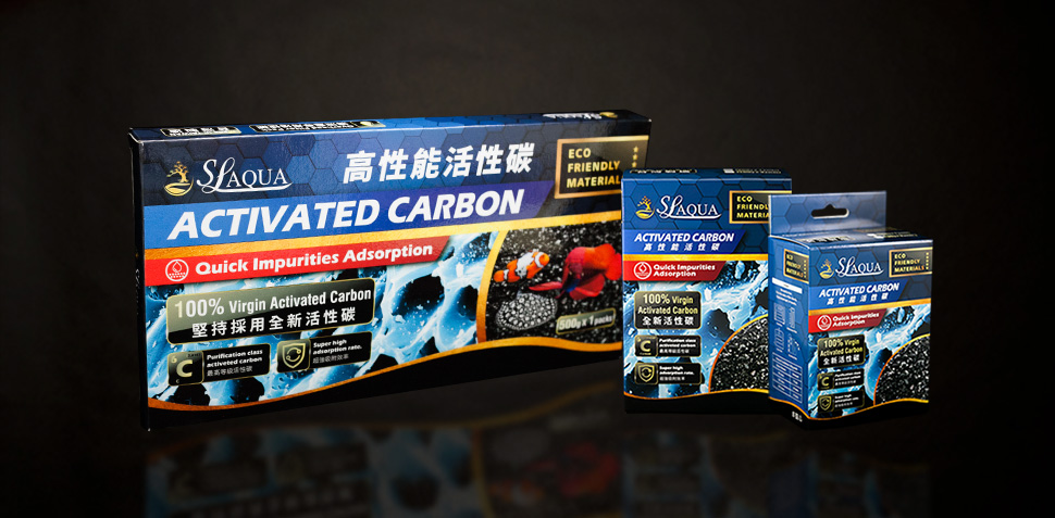 SL Activated carbon